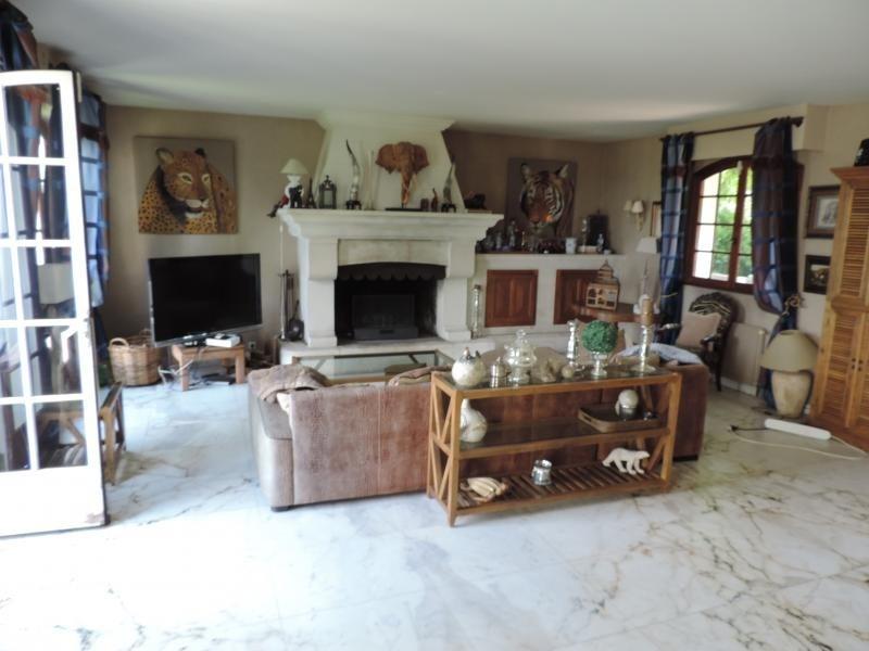 Vente de prestige maison / villa Verrieres le buisson 980000€ - Photo 4