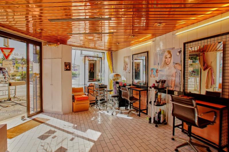 Sale empty room/storage Arcueil 16000€ - Picture 2