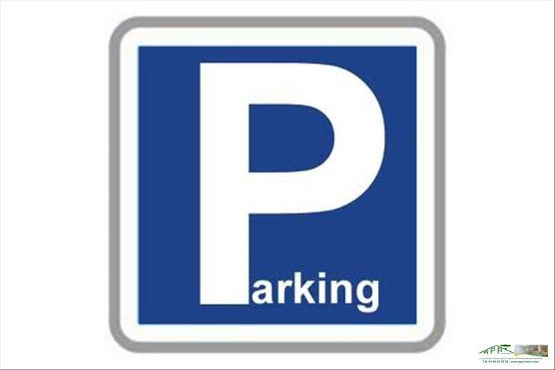 Rental parking spaces Draveil 100€ +CH - Picture 2