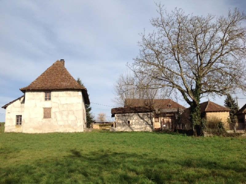 Vente maison / villa Le pont de beauvoisin 126000€ - Photo 2