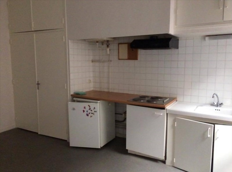 Rental apartment Toulouse 474€ CC - Picture 2