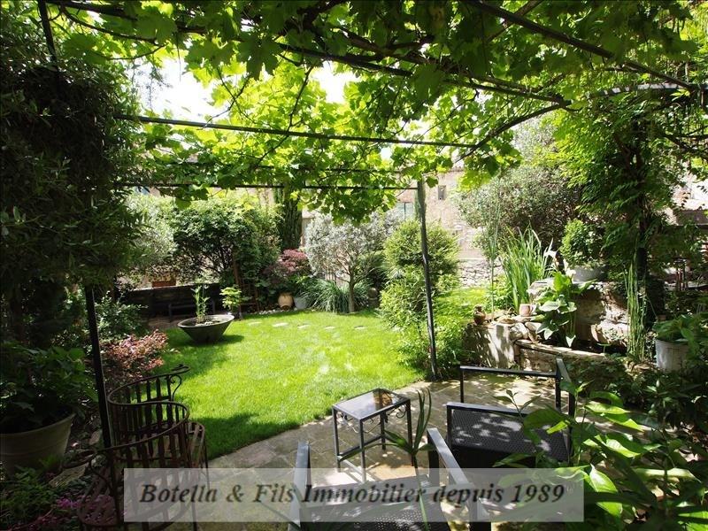 Immobile residenziali di prestigio castello Uzes 595000€ - Fotografia 3