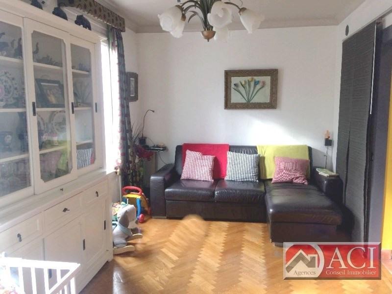 Vente maison / villa Montmagny 239000€ - Photo 3