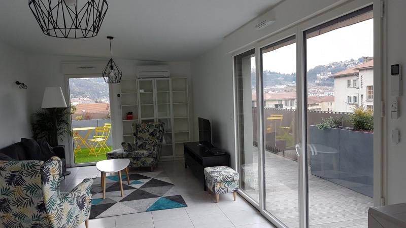Verkoop  appartement Sainte-colombe-lès-vienne 540000€ - Foto 4