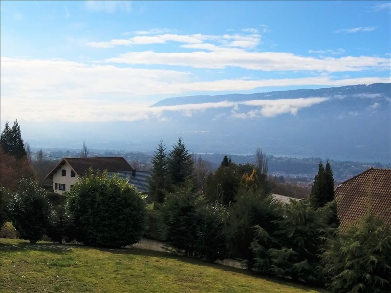 Vente de prestige maison / villa Pugny chatenod 942000€ - Photo 9