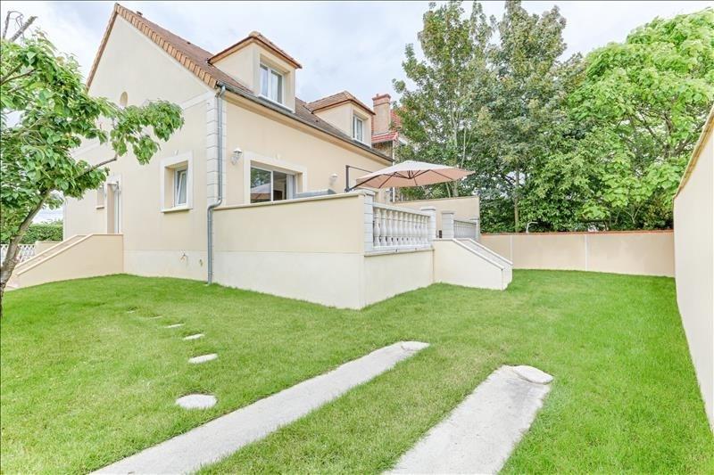Vente maison / villa Epinay sur orge 599000€ - Photo 14