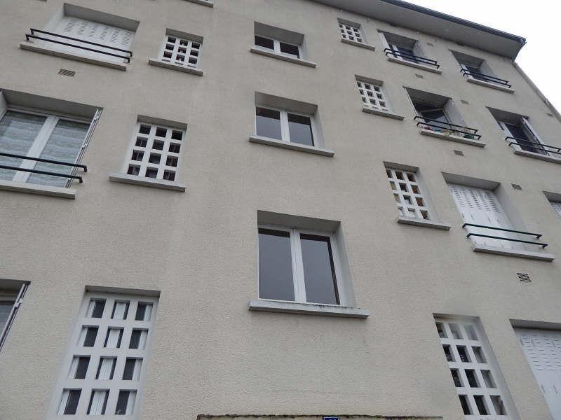 Vente appartement Limoges 69000€ - Photo 4