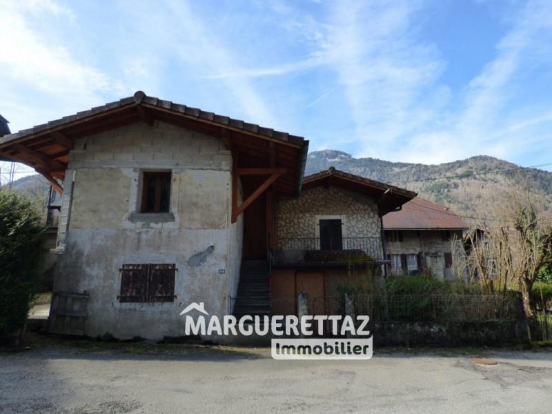Sale house / villa Saint-jeoire 181800€ - Picture 1