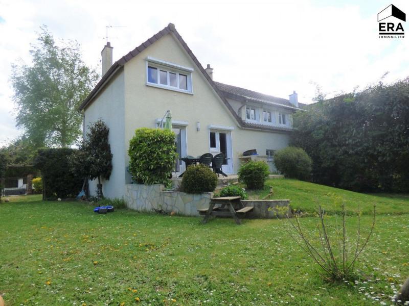 Vente maison / villa Chevry cossigny 315000€ - Photo 1