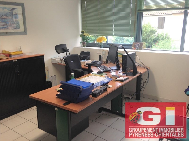 Location local commercial Perpignan 2 500€ HT/HC - Photo 1