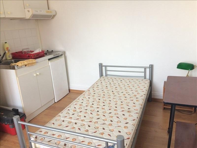 Vente appartement Dunkerque 45000€ - Photo 1