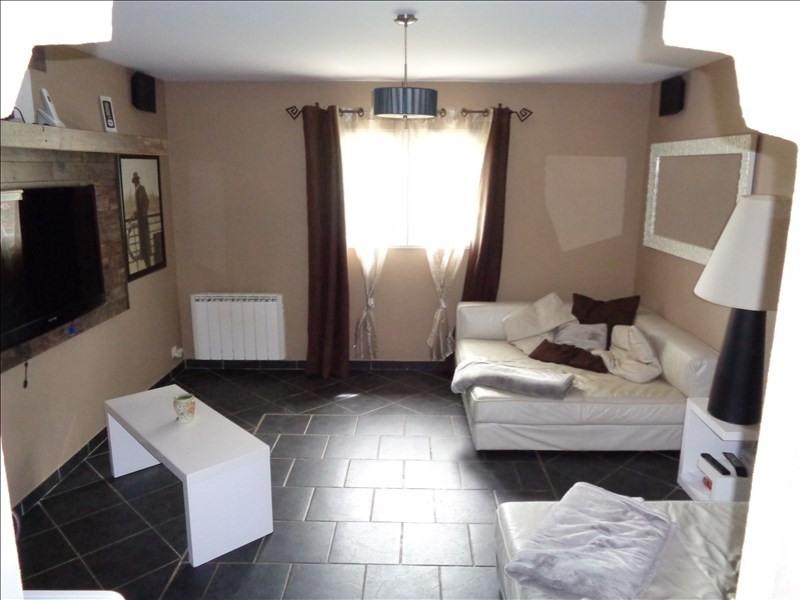 Vente maison / villa St didier 369000€ - Photo 5