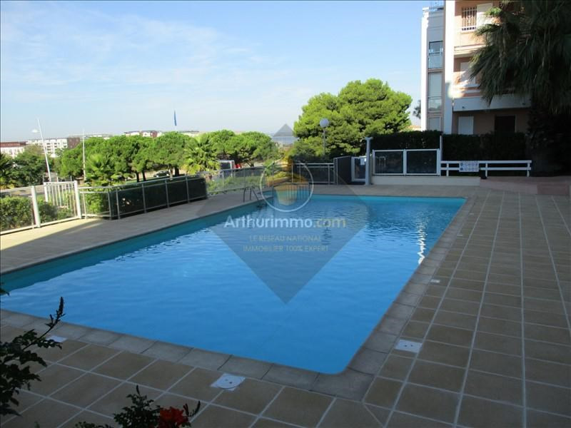 Vente appartement Sete 92 000€ - Photo 4