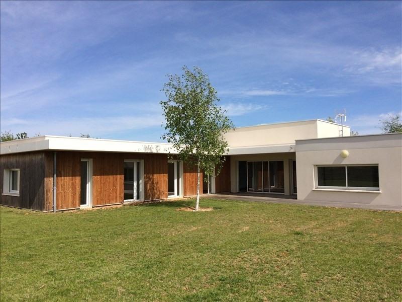 Vente de prestige maison / villa Chasseneuil du poitou 293000€ - Photo 1