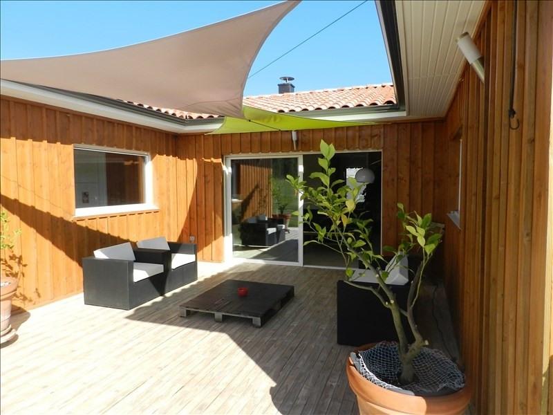 Sale house / villa Cavignac 288000€ - Picture 1