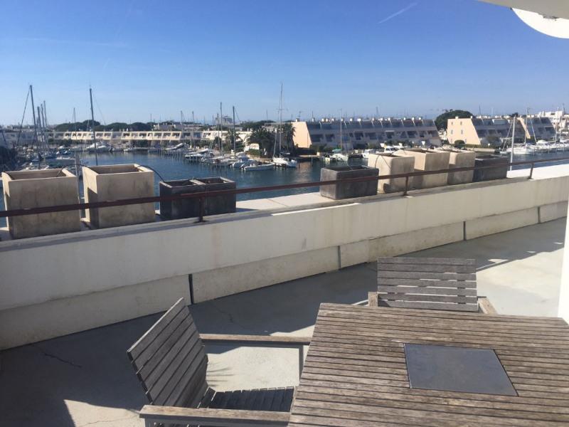 Vente appartement Port camargue 548000€ - Photo 3