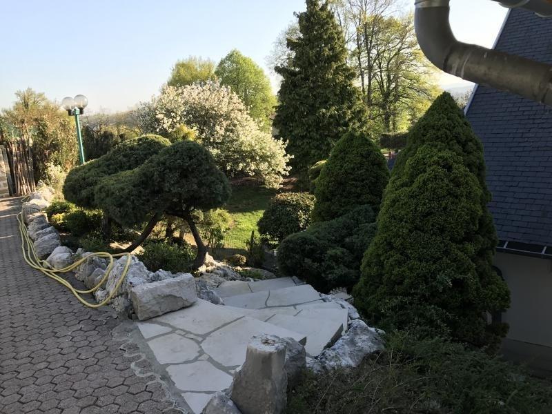 Deluxe sale house / villa Chazey bons 890000€ - Picture 7