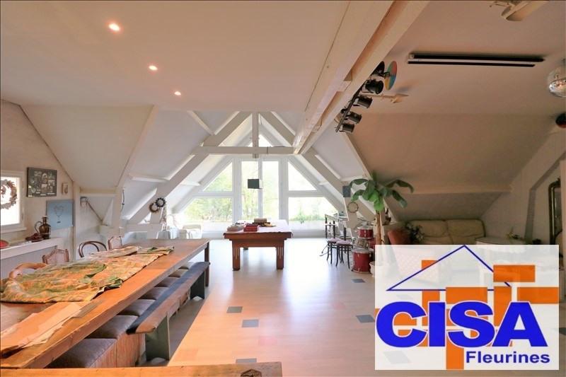 Sale house / villa Verneuil en halatte 430000€ - Picture 10