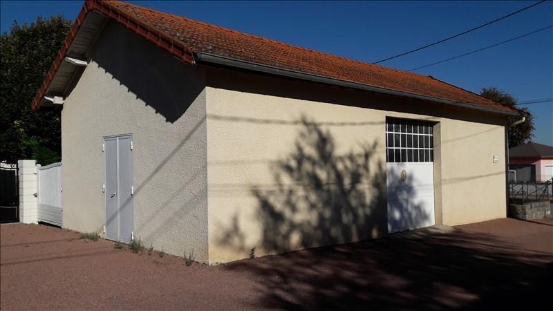 Sale house / villa Commelle vernay 222000€ - Picture 2