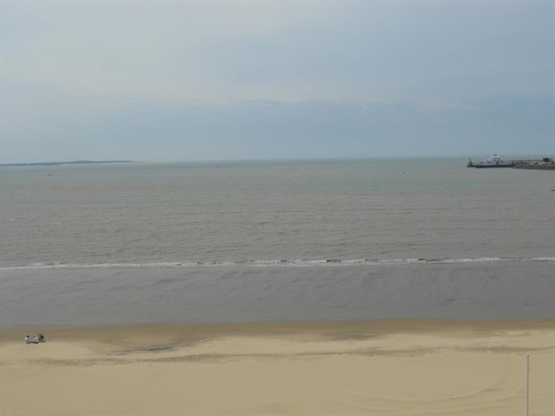 Vacation rental apartment Royan 528€ - Picture 11