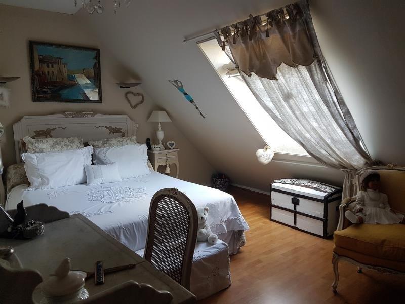 Sale house / villa Vulaines sur seine 319000€ - Picture 5