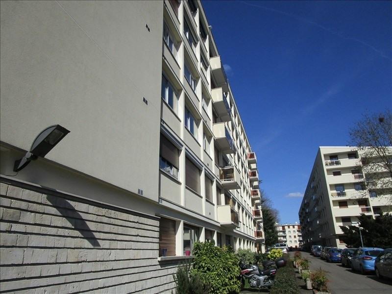 Sale apartment Le pecq 239000€ - Picture 8
