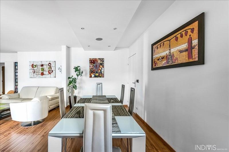 Vente appartement Suresnes 699000€ - Photo 7