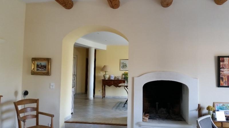 Verkoop van prestige  huis Ventabren 940000€ - Foto 4