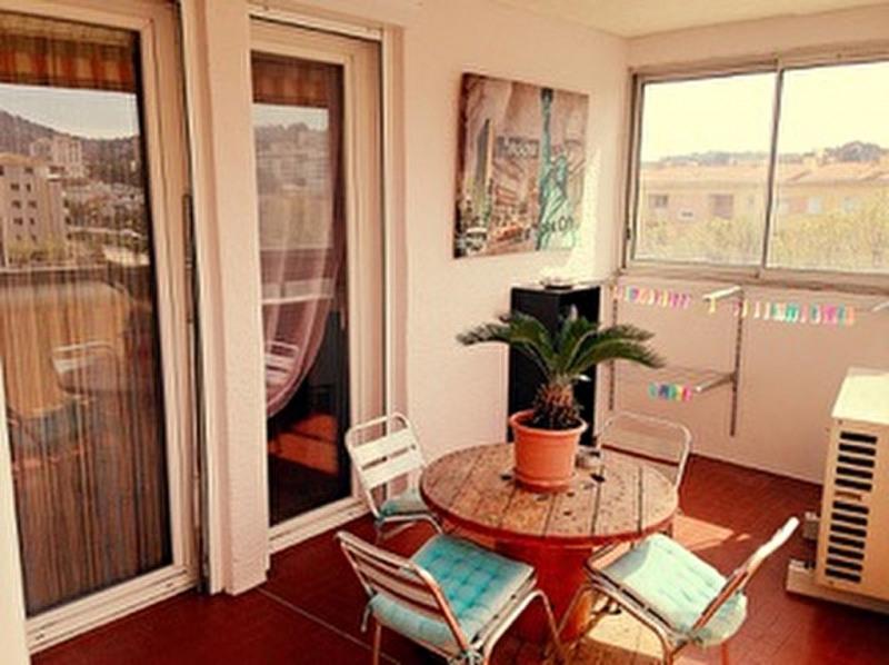 Venta  apartamento La seyne sur mer 170000€ - Fotografía 3