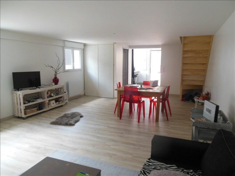 Sale house / villa Darnetal 165000€ - Picture 2