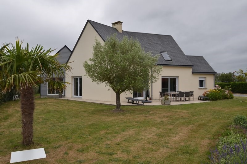 Vente maison / villa Pirou 304000€ - Photo 1