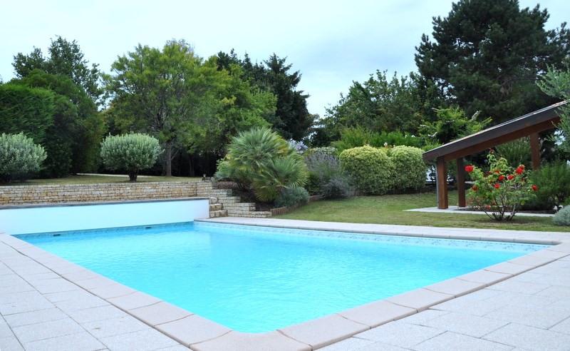 Vente de prestige maison / villa Saint georges de didonne 1300000€ - Photo 2