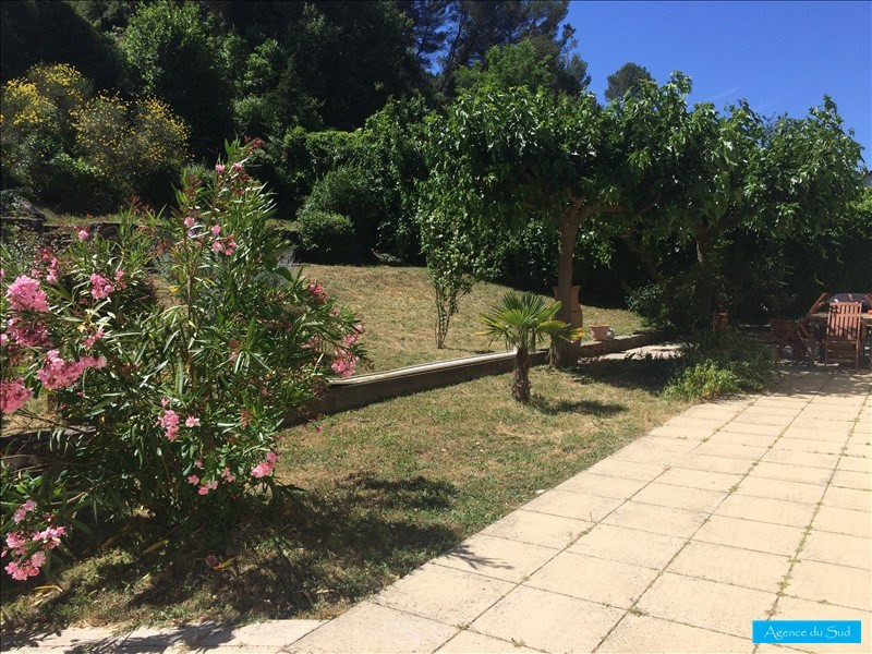 Location maison / villa Carnoux en provence 1730€ CC - Photo 2
