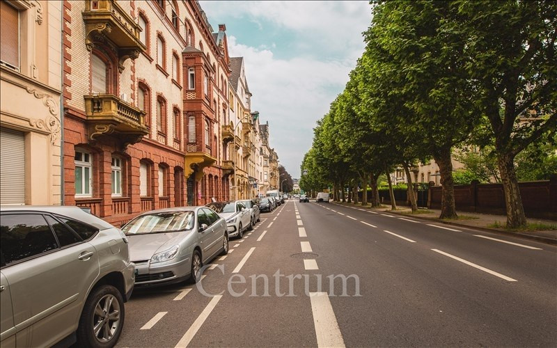 Revenda apartamento Thionville 359000€ - Fotografia 1