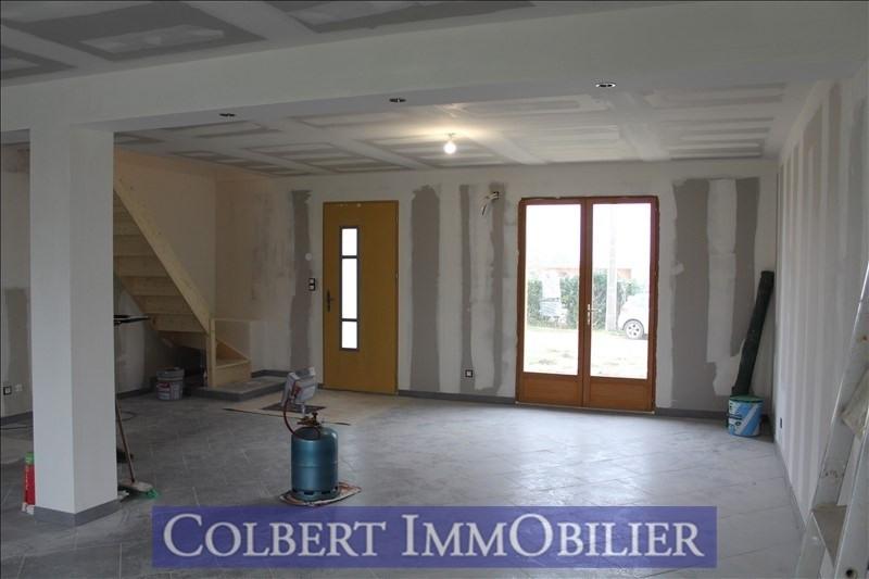 Vente maison / villa Joigny 173000€ - Photo 2