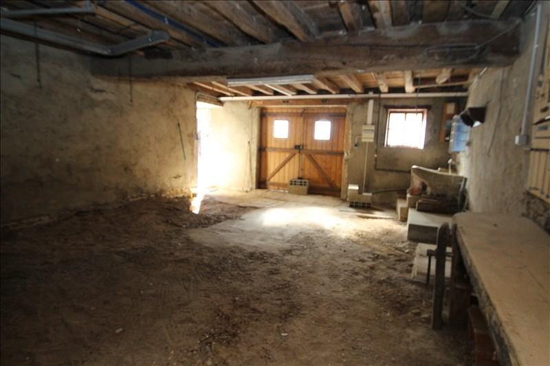 Vente maison / villa Sennecey le grand 49000€ - Photo 4