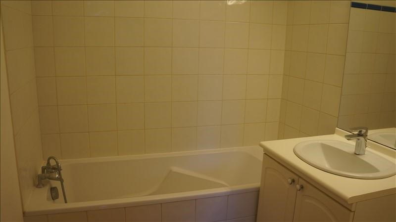 Rental apartment Andresy 690€ CC - Picture 4