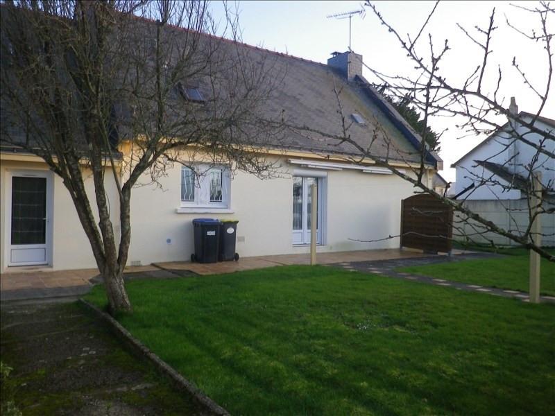 Vente maison / villa Trignac 253200€ - Photo 1
