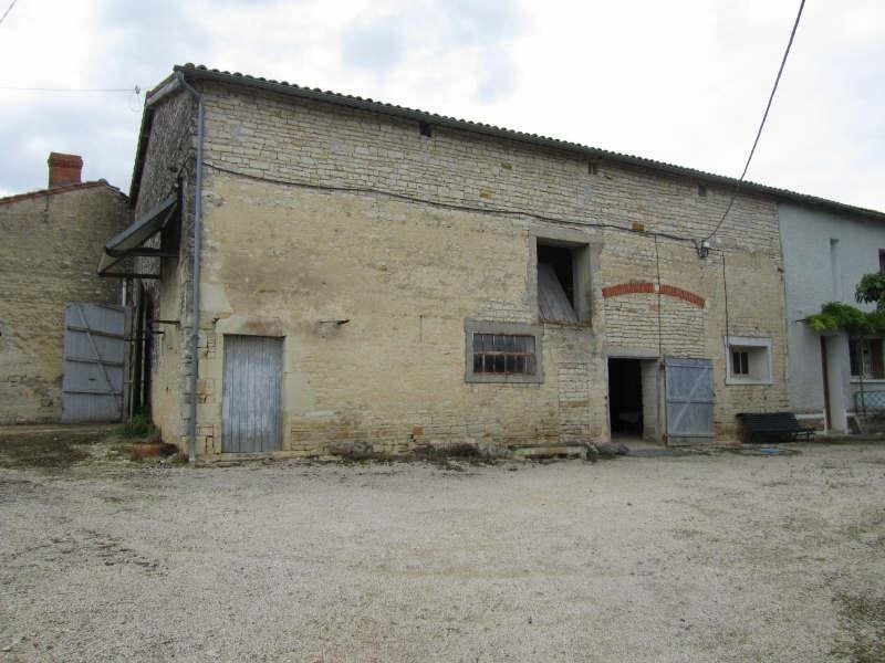 Vente maison / villa Aigre 76 000€ - Photo 12