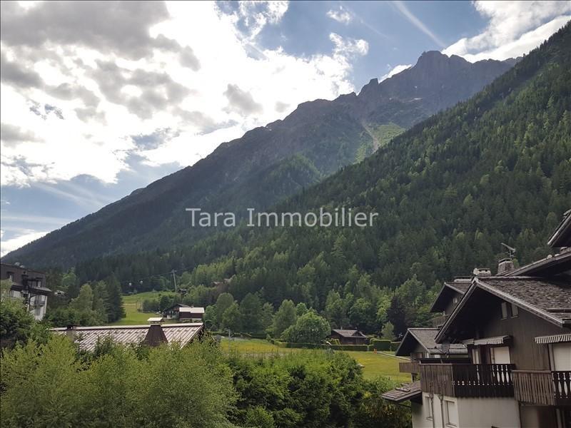 Sale apartment Chamonix mont blanc 148000€ - Picture 2