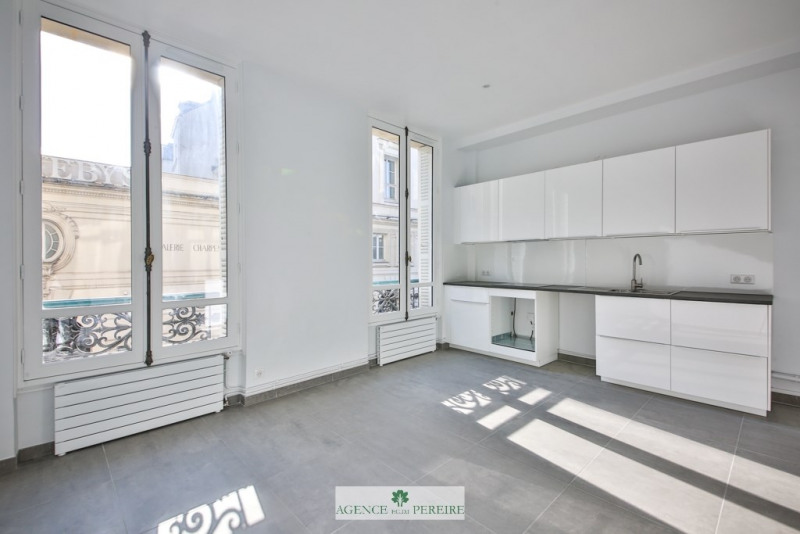 Rental apartment Paris 8ème 8 155€ CC - Picture 8