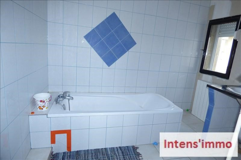 Vente maison / villa Romans sur isere 203 000€ - Photo 5