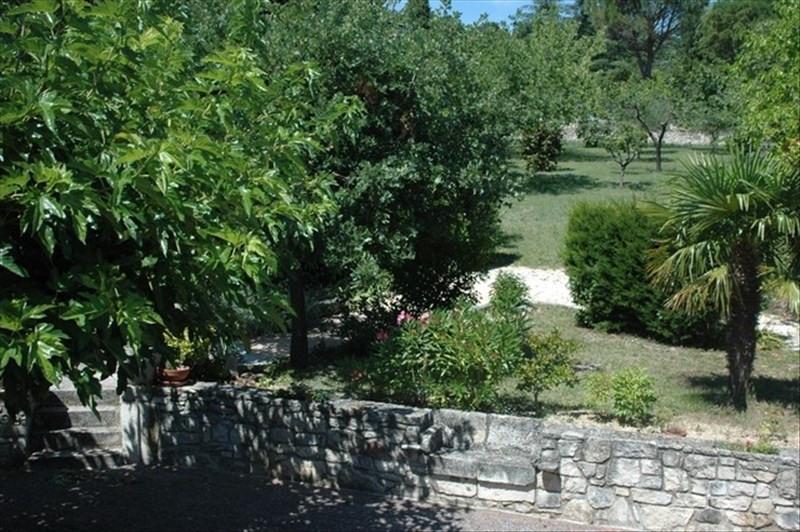 Sale house / villa A l'est de montelimar 390000€ - Picture 5