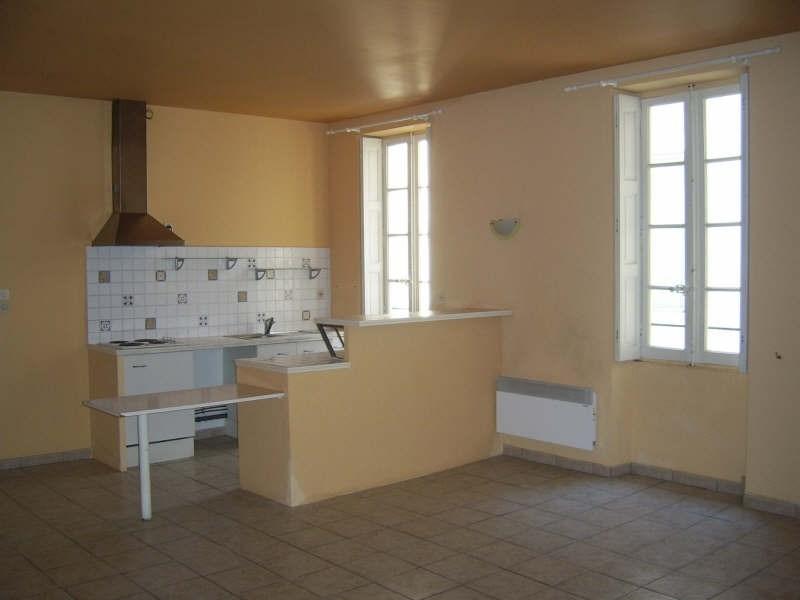 Sale apartment Nimes 65000€ - Picture 1