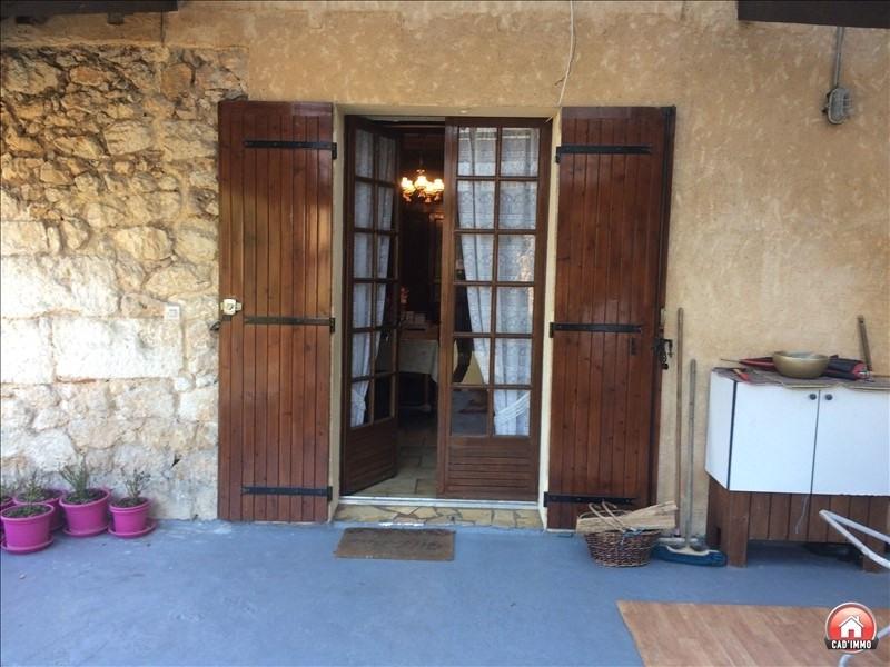 Vente maison / villa Lembras 80000€ - Photo 10