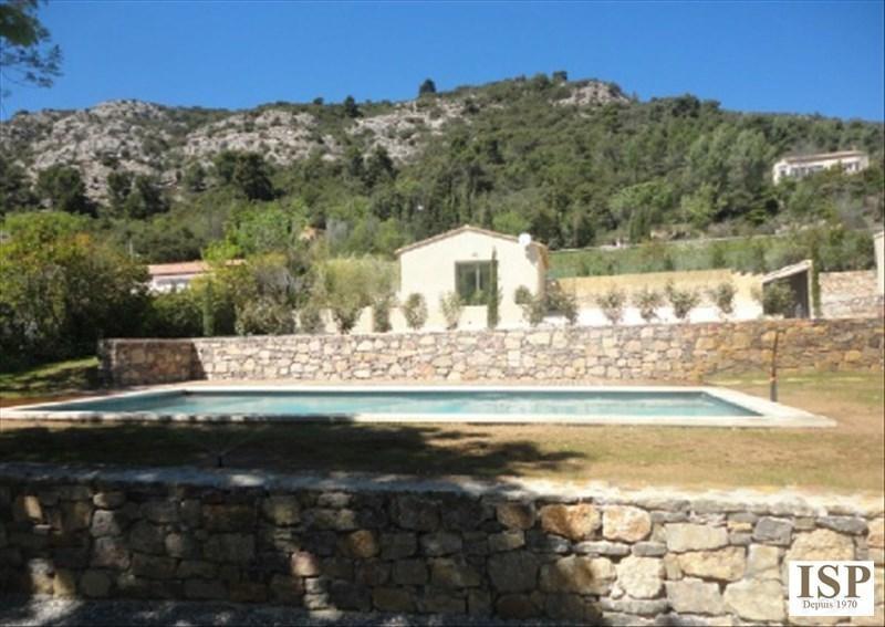 Deluxe sale house / villa Aix en provence 740000€ - Picture 4