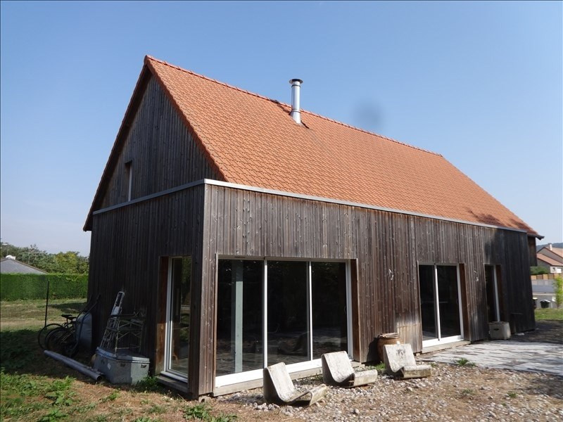 Vente maison / villa Vernon 257000€ - Photo 1
