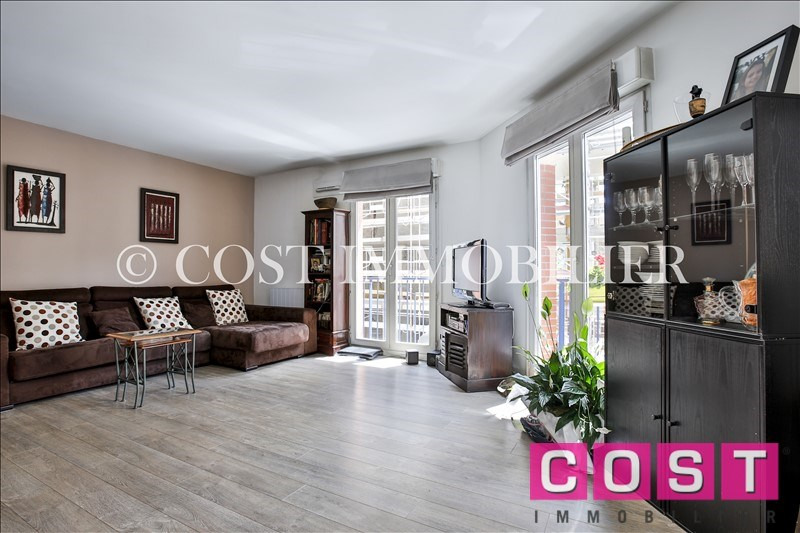 Vente appartement Bois colombes 569 000€ - Photo 5