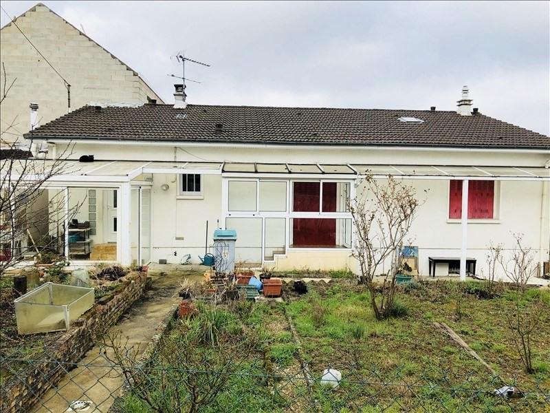 Sale house / villa Combs la ville 212000€ - Picture 1