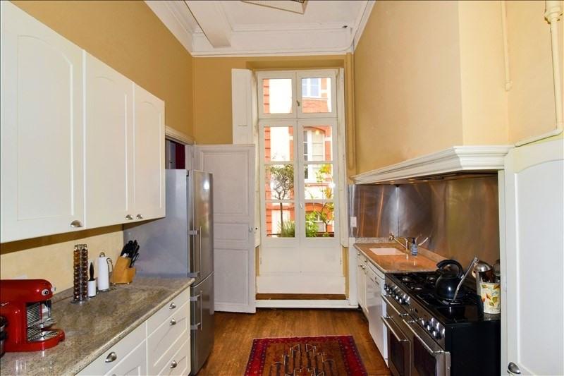 Venta de prestigio  apartamento Toulouse 675000€ - Fotografía 4